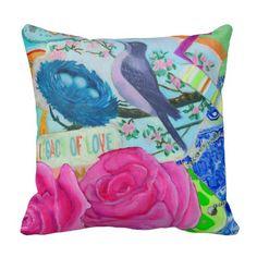 Legacy of #Love Toss #Pillows - Gifts - Mix & Match