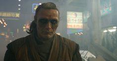 Mads Mikkelsen Plays A Stupendous Villain Kaecilius In DOCTOR STRANGE #DoctorStrangeEvent