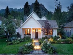 Absolutely Gorgeous Aspen Victorian Home | Trying to Balance the ...
