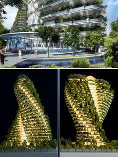Agora Tower, Taiwan - Google Search