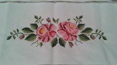 NOKTA MELEZLERİNDE CHARMS: My İşleri Beaded Cross Stitch, Cross Stitch Borders, Cross Stitch Rose, Cross Stitch Flowers, Embroidery Patterns, Hand Embroidery, Art N Craft, Bargello, Needlework
