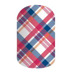 Highlander | Jamberry | Feeling like you are coming from the highlands, 'Highlander' has a matte finish and classic design that will always leave you looking stylish!