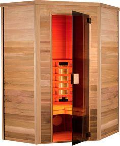 Sauna Infrarouge MULTIWAVE 2/3 Places Profitez de notre prix exceptionnel de 2379€ sur lekingstore.com Contactez nous au 01.43.75.15.90