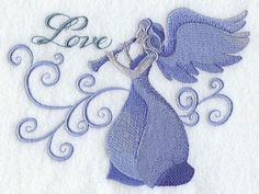 Machine Embroidery Designs at Embroidery Library! - Color Change - G6904