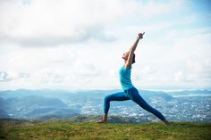 Yoga Warrior Poses: Get Fierce With This Sequence for Home Practice