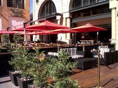 Hard Rock Cafe, Sandown, Johannesburg - Zomato SA Hard Rock, Outdoor Decor, Home Decor, Decoration Home, Room Decor, Home Interior Design, Hard Rock Music, Home Decoration, Interior Design
