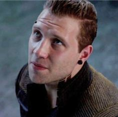 Jai Courtney-Eric