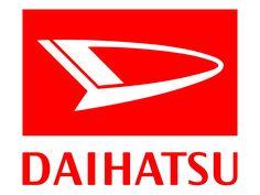 Daihatsu - Founded: Headquarters: Osaka, Japan. It is the oldest Japanese car manufacturer. All Car Logos, Car Brands Logos, Auto Logos, Logo Autos, Daihatsu Terios, Car Symbols, Logos Meaning, Logo Luxury, Assurance Auto