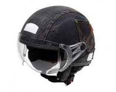 Capacete Plus Personalizado Black Jeans Kraft