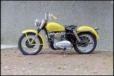 1954 Harley-Davidson KH | Mecum Auctions
