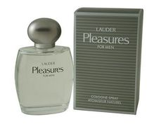 Pleasures By Estee Lauder For Men. Cologne Spray 1.7 Ounces by Estee Lauder. $31.03. This item is not for sale in Catalina Island. Packaging for this product may vary from that shown in the image above. Introduced in 1997. Fragrance notes: a blend of citrus, spices and fragrant woods, energetic and fresh. Recommended use: daytime.