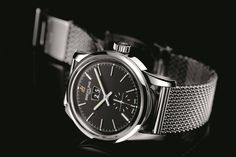 The Classic and Subtle Timepiece   Breitlings New Transocean 38