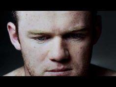 "Wayne Rooney x Nike Football: ""Blue Eyes is Back"""
