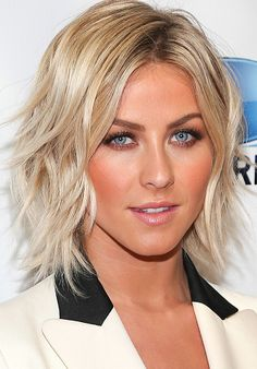 "Get the Look: Julianne Hough's Summer ""Paradise"" Glow!"