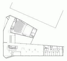 Chelles+Multimedia+Library+/+Atelier+Novembre+Architecture