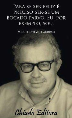 Miguel Esteves Cardoso (MEC)