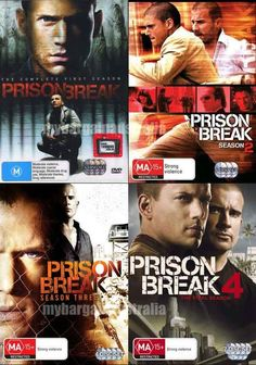 90 best Prison Break images on Pinterest | Michael scofield, Prison ...