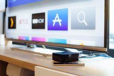 Apps del Apple TV cambiarán por completo:  Ve preparando la bienvenida a títulos un poquito por encima del juego casual.
