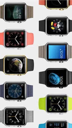 Eagerly awaiting the Apple Watch release? You aren't the only one.