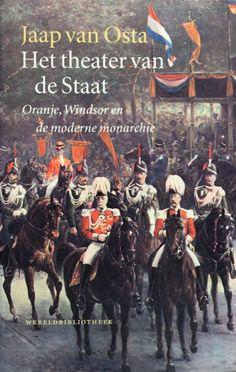 Het theater van de staat - Jaap van Osta