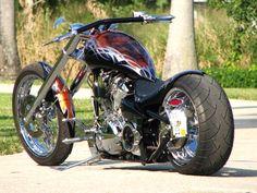 Custom Choppers, Custom Harleys, Custom Motorcycles, West Coast Choppers, Chopper Motorcycle, Bobber Chopper, Motorcycle Icon, Custom Street Bikes, Custom Bikes