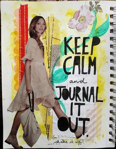 Journal It Out
