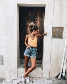 pinterest @omakowsky ☾ #summerfashion