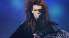 pete burns you spin me right round 2003 concert Peter Burns, Dead Or Alive Band, Spin Me Right Round, New Wave Music, Stranger Things Steve, The Wedding Singer, 80s Music, Thats The Way, Post Punk