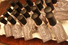 "Photo 13 of Blushing Bride / Bridal/Wedding Shower ""Claribel's Bridal Shower"" Bridal Shower Nails, Blush Bridal Showers, Elegant Bridal Shower, Bridal Shower Favors, Bridal Shower Decorations, Nail Polish Favors, Wedding Guest List, Wedding Ideas, Groom And Groomsmen"
