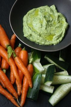 Green Goddess Avocad