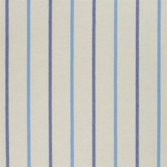 Continuing the success of our Brera Rigato linen stripes, this pure linen design is a wide pinstripe playing off against sophisticated neutral tones. Cute Home Decor, Designers Guild, Fabric Wallpaper, Neutral Tones, Colour Schemes, Fabric Design, Interior Decorating, Interior Design, Stripes