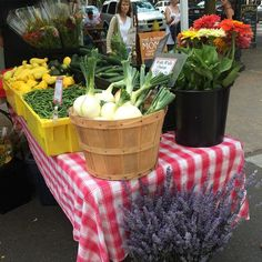 The first Farmers Market of the year is opening tomorrow! Our guests at the bank building have a perfect view of the market and are sure to find the freshest fruits and vegetables straight from our local farms. #3rdstreetflats #visitmcminnville #mcminnvil