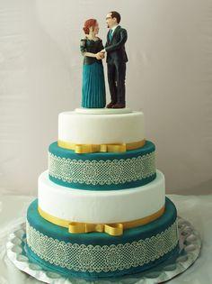 Torten-u. Standfiguren Cake, Desserts, Food, Artworks, Tailgate Desserts, Deserts, Kuchen, Essen, Postres