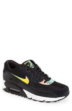 newest 5b3dc aedbb Nike  Air Max 90 Premium  Sneaker (Men)   Nordstrom