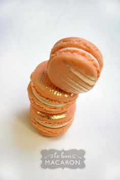 macarons in Michigan...must try next time i'm home