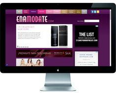 Enamodate.com | Activación SEO. www.enamodate.com