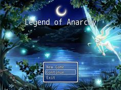 Christopher Klein is raising funds for My RPG Game, Legend of Anarchy on Kickstarter! A roleplaying game of a young boy who binds with an archangel to prevent the apocalypse brought forth by a lustful king. Gods And Goddesses, Nymph, Anarchy, News Games, Folklore, Northern Lights, Fairy, Fireflies, Fantasy
