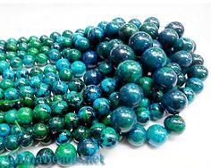 Phenix Stone Beads