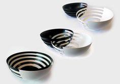 Sun Eclipse Fruit Bowl Designed by Sakura Adachi - Ladies' Gadgets Bowl Designs, Yanko Design, Decorating On A Budget, Kitchen Gadgets, Kitchen Utensils, Kitchen Stuff, Dollar Stores, Farmhouse Style, Home Accessories