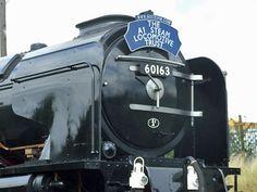 Steam Trains Locomotives
