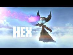 Skylanders Heroic Challenge - Hex