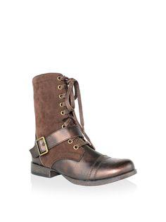 Olivia Miller Women's Blaze Ankle Boot at MYHABIT