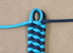 How To Braid Paracord Bracelet | How To: Woven Cuff Bracelet