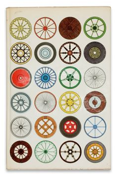 Erik Nitsche: History of Land Transportation
