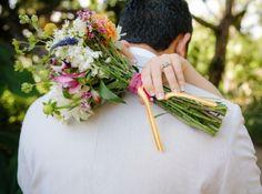 Top Ten Wildflower Bouquets