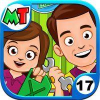 My Town Cars, nieuwe app voor kinderen