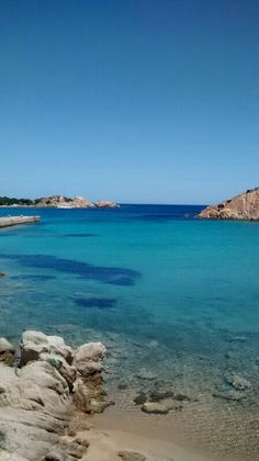 Maddalena Inseln/ Sardinien