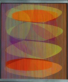 Carlos Cruz-Diez, Fisicromía 174, 1965Carlos Cruz-DiezMore Pins Like This At FOSTERGINGER @ Pinterest