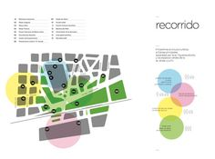 Buenos Aires Wayfinding Sistem on Behance