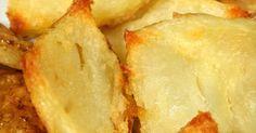 How to Freeze Roast Potatoes